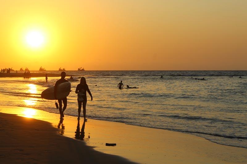 Las Mejores Playas De Peru Sol Arena Mar Y Ceviche